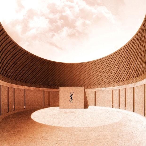 Museu Yves Saint Laurent, em Marrakesh (Foto: divulgação)