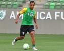 Mancini garante que ainda não vai parar e quer ficar no América-MG