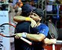 Soares e Murray avançam e passam às quartas de final em Indian Wells