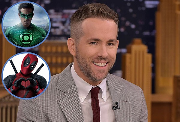 Ryan Reynolds (Foto: Getty Images / Reprodução)