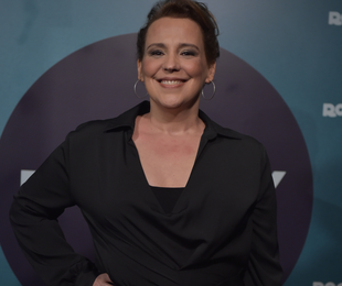Néia (Ana Beatriz Nogueira) | TV Globo