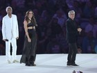 Anitta fala sobre cantar na abertura da Olimpíada: 'A maior honra'