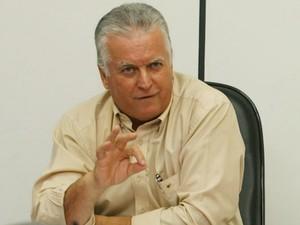 Ex-secretário Vilceu Marchetti (Foto: Ednilson Aguiar/Secom-MT)