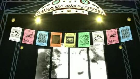 Timbalada e Os Gonzagas cantam no 'Maior São João' neste sábado no DF