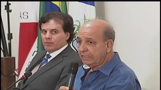 Prefeitura de Patos de Minas propõe reforma administrativa
