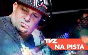DJ Saddam traz muito hip-hop para o TVZ Na Pista desta sexta-feira (13)