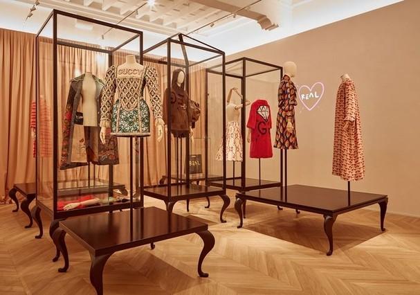 Gucci Museo (Foto: Divulgação)
