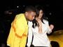 Kylie Jenner investe em look ousado para programa romântico com Tyga
