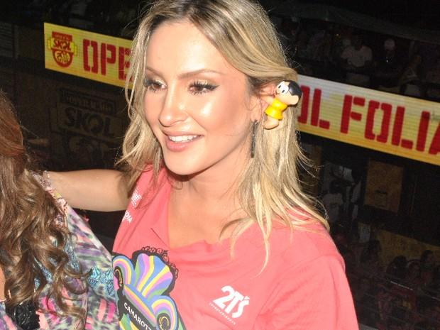 Claudia Leitte (Foto: Marcelo Machado/Ag Haack)
