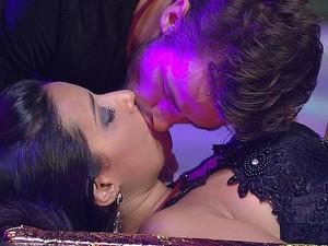Festa Veneza Romance 03 (Foto: BBB/Gshow)