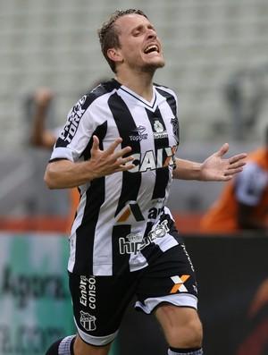 Alex Amado, Ceará, Guarani de Juazeiro (Foto: Kid Júnior/Agência Diário)
