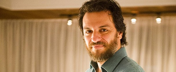 Caio (Rodrigo Lombardi) (Foto: TV Globo)