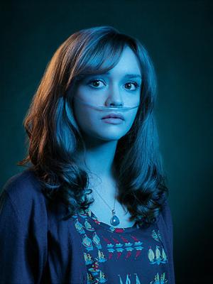 Emma Decody (Foto: Divulgao)