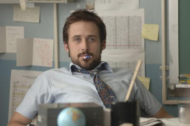 """Aquariano: em """"Half Nelson"""", Ryan é um professor meio perdido (Foto: Divulgação)"""