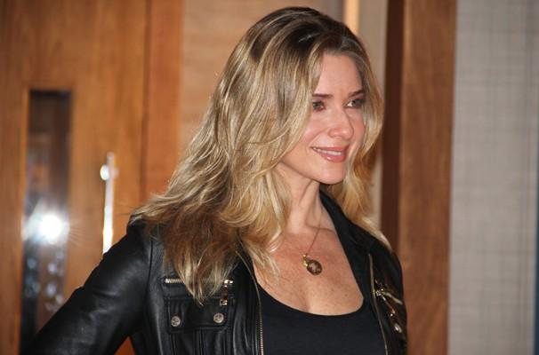Leticia Spiller (Foto: Nathalia Fernandes / TV Globo)