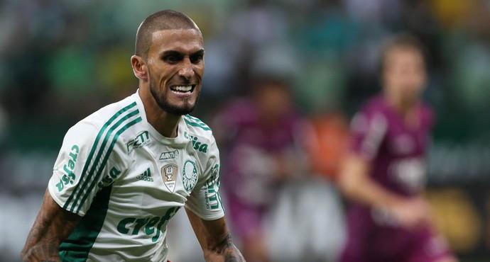 Rafael Marques Palmeiras x Ferroviária (Foto: César Greco / Ag. Palmeiras / Divulgação)