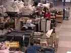 Empresa de coleta de lixo eletrônico ajusta negócio e aumenta faturamento