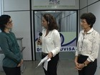 Novo lote de vacinas contra H1N1 chega à Bahia e são distribuídas