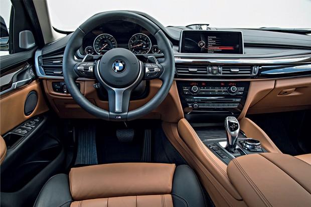 O Carr 227 O Dos Geeks Testamos A Nova Bmw X6 Gq Motor