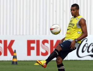elton CORINTHIANS (Foto: Anderson Rodrigues/Globoesporte.com)
