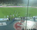 Terremoto causa correria e interrompe partida do Campeonato Italiano