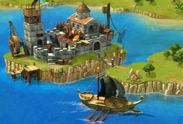Pirataria pode ser uma ótima forma de se divertir e conseguir novos recursos (Foto: Divulgação)