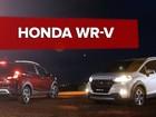 Honda WR-V chega em março e terá motor 1.5 de 116 cavalos