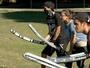 Inspirado em batalhas medievais, 'swordplay' ganha espaço no ES
