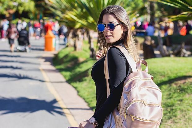 Aricia Silva  (Foto: Divulgação)