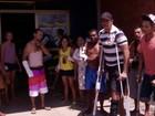 Hospital Geral de Palmas (TO) tem quase 400 pacientes sem comida