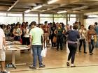 Mais de 142 mil pessoas prestam o vestibular da Fuvest em São Paulo