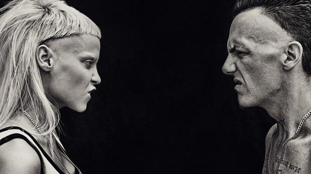 Die Antwoord (Foto: Divulgao)