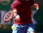 Federer vence sem dificuldades em volta às quadras em Monte Carlo