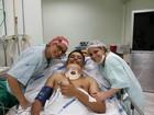 'Vaquinha' arrecada R$ 32 mil em um dia para ajudar enfermeiro no TO