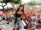 No Rio, a eleita foi Gabriela Pasche (Alexandre Durão/G1)