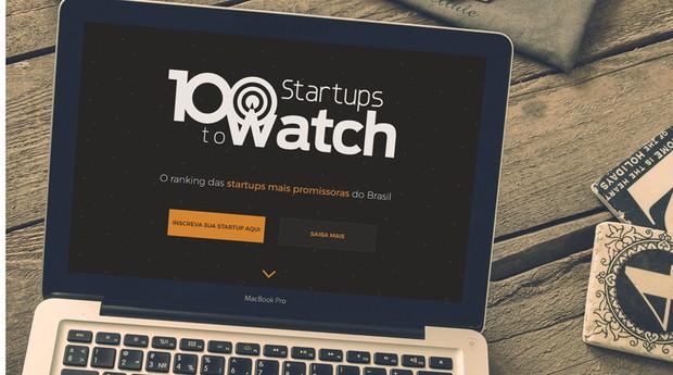 100 startups (Foto: Reprodução)