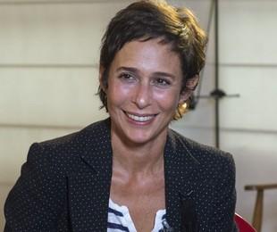 Andréa Beltrão | Estevam Avellar/TV Globo