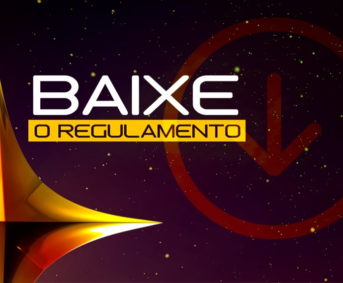 baixe o regulamento superstar 3 (Foto: gshow)