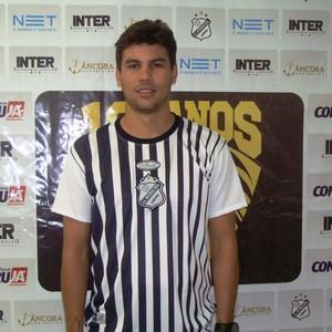 Murilo Henrique Inter de Limeira (Foto: Assessoria Inter de Limeira)