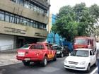 Prédios públicos evacuados durante tremor em Teresina são liberados