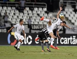 Rodriguinho Botafogo x Corinthians