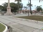 Focos do mosquito da dengue são flagrados em praça em São Luís