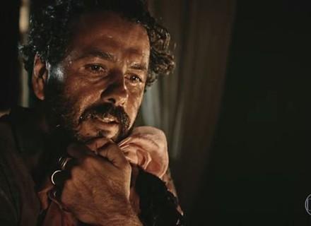 Cícero rejeita Dalva após tarde quente e a deixa nua