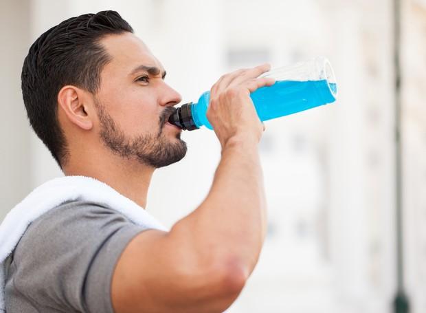 Bebida energética (Foto: Thinkstock)