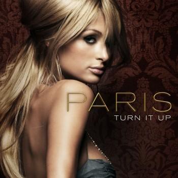 Paris Hilton - 'Turn It Up' (Foto: Divulgação)