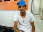 'O Flu faz um ótimo campeonato, está merecendo', analisa Neymar