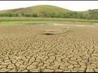 Lagoa seca e agricultores se mudam à procura de água em Cardoso Moreira