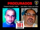 Dez suspeitos são procurados pelo sequestro de empresário no RN