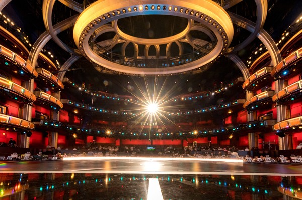Dolby Theatre (Foto: Getty Images)
