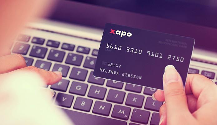 A startup chinesa Xapo apresentou o primeiro cartão de crédito de bitcoin do mundo (Foto: Divulgação/Xapo)